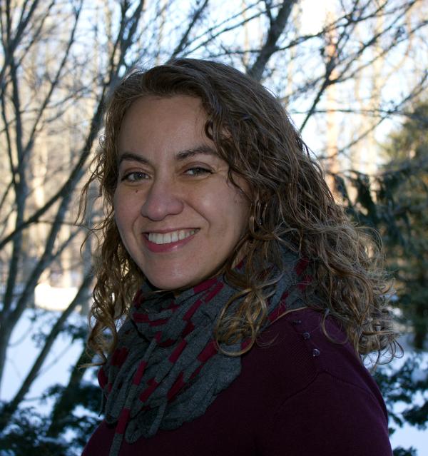 Luisa Caycedo-Kimura