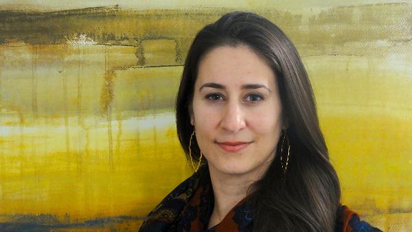 Brenda Peynado